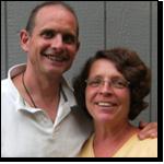 Tom & Carolyn Albright