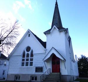 Alpha Mennonite Church