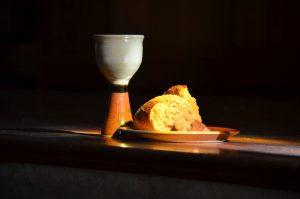 Communion photo