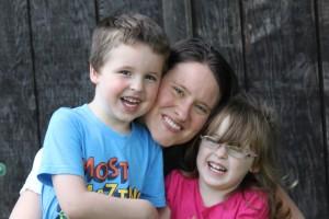 Logan, Emily, and Cadi