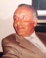 Dr. Bolaños