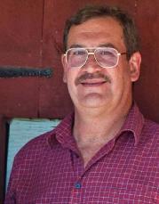 Ron Landes
