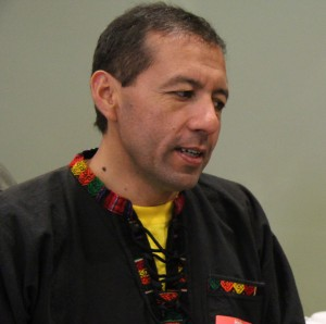 Ubaldo Rodriguez
