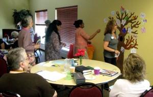 Womens Gathering 2013