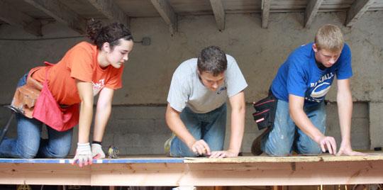 Kingdom Builders Construction