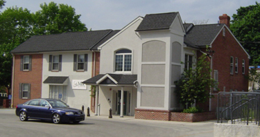 Norristown Office Building